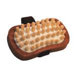 Brosse de massage premium anti-cellulite