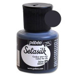 Peinture pour soie Setasilk 45 ml - 29 - Ebene