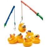 Jeu de pêche aux canards