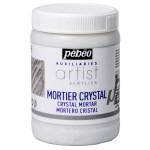 Mortier Crystal 250 ml