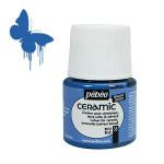 Peinture Céramic 45 ml - 35 - Bleu