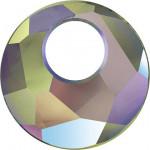 Pendentif Victory 6041 - 28 mm - Crystal Paradise Shine