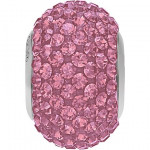 BeCharmed Pavé 80101 - 14 mm - Light Rose
