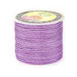 Fil de Jade 0.8 mm par 30 m - Violet