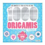 Livre 1000 origamis féeriques