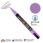 Marqueur PC-3M pointe conique fine - Lilas