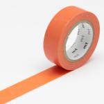 Masking tape uni orange