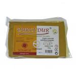 Argile Durci'Dur auto-durcissante 1kg - Jaune d'or