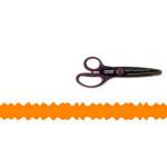 Ciseaux cranteur - Barbes