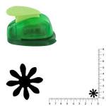 Petite perforatrice - Marguerite - Env 1.5 cm