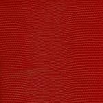 Papier Pellaq®  LEZARD 50 x 68 cm 188 g/m² - Rouge
