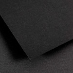 Papier Ingres Vidalon 100g 50 x 65cm - 1 - Blanc