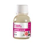 Parfum à bougie 27 ml Rose