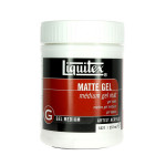 LIQUITEX GEL MAT 237ML