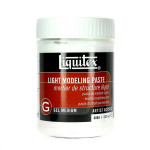 LIQUITEX MORTIER LEGER 237ML