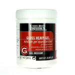 LIQUITEX GEL BRI.EPAIS 473ML