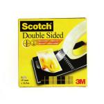 SCOTCH DBLE.FACE 665 19X32.9M