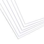 Ramette de papier à dessin A3 250 feuilles grain fin 200 g/m²