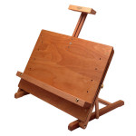 Chevalet de table pupitre - M34