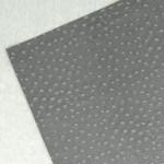 Papier Autruche simili Cuir 50 x 70 cm 230 g/m² - Marron clair