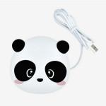 Chauffe-tasse Warm it up panda
