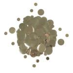 Confettis Ø 2.3 cm Doré 15 g