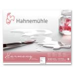 Bloc de papier Aquarelle Harmony grain fin 12 feuilles - 21 x 29,7 cm (A4)