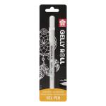 Stylo gel Gelly Roll Blanc 08 - 0.4 mm