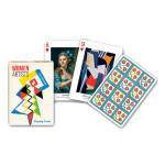 Jeu de cartes Femmes Artistes 55 cartes
