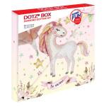 Broderie Diamant kit Dotz Box Enfant débutant Be unique