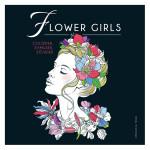 Illustrations à colorier Flower Girls
