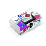 Boîte à outils Fimo spécial Leather Effect