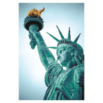 Broderie Diamant kit  expert Statue of liberty