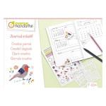 Boîte créative Journal créatif