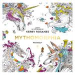Le petit livre de coloriages Mythomorphia