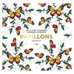 Le petit livre du coloriage Papillons
