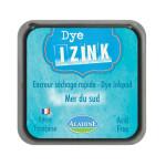 Encreur Izink Dye séchage rapide - Grand format - Mer du sud