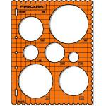 ShapeCutter template - Circles